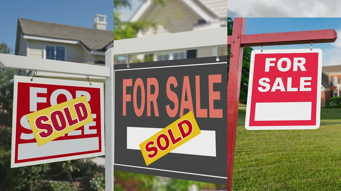 Report: Texas housing inventory expected to increase, but 'starter homes' $300K and under to remain scarce