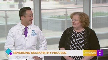 Live Without Neuropathy Pain