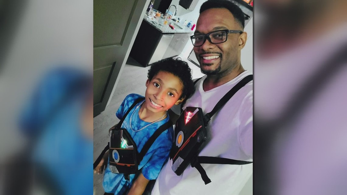 Prayer's answered: 10-year-old Greg, featured as a Wednesday's Child in 2017, is getting adopted