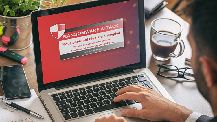 How to stop a ransomware attack? Texas engineers believe they've found a solution
