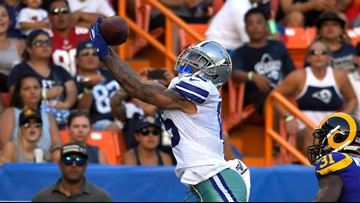 Is Devin Smith the Cowboys' next comeback kid?