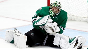 Stars look to avenge game 7 loss to Blues in 2016