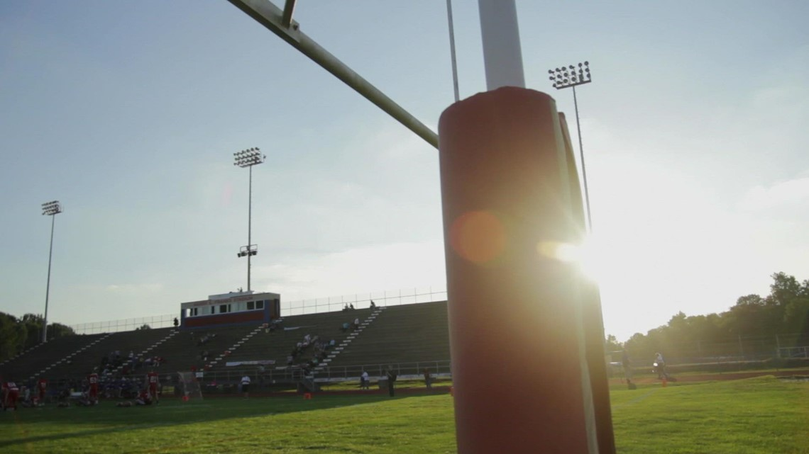 Friday Night Football is back for another season