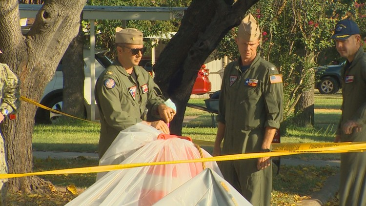 'It could have been a lot worse': Instructor pilot released from hospital after jet crashes in Lake Worth neighborhood