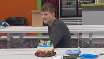 Wednesday's Child: 16-year-old Brett