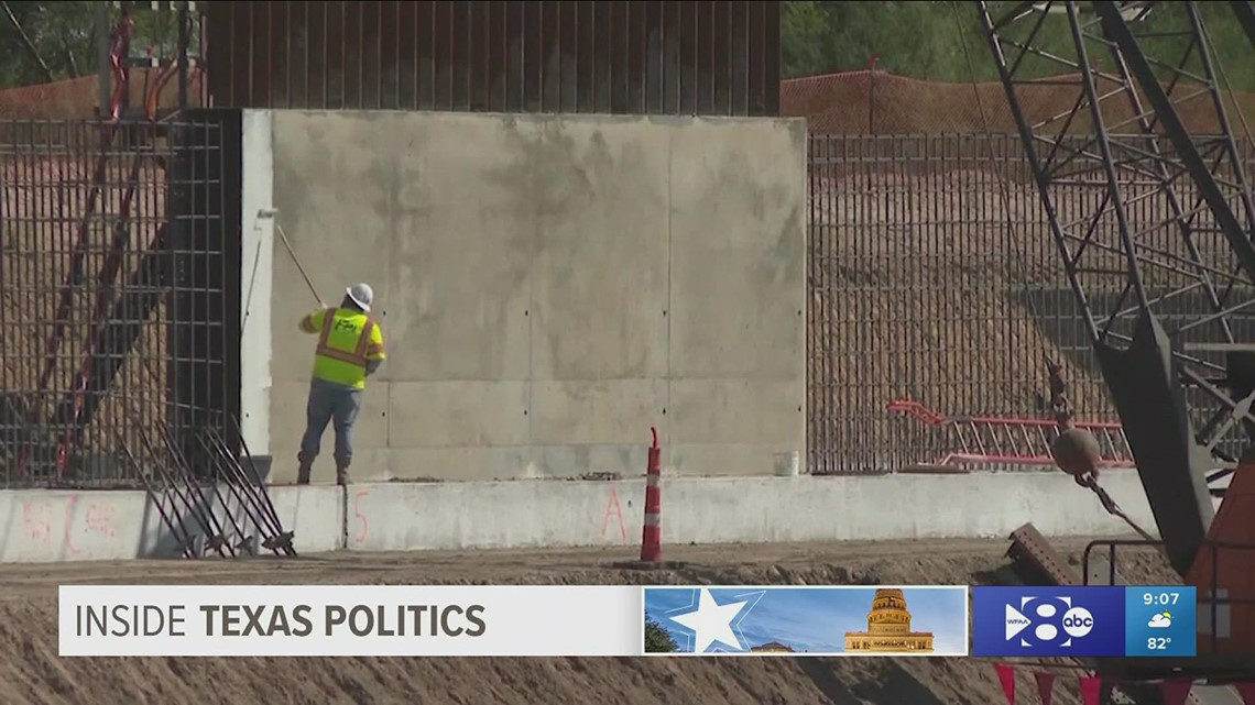 Inside Texas Politics: Going deeper on what Texas' border funding means