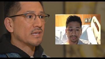 Survivor of Oak Lawn attack says Jussie Smollett's arrest endangers victims of hate