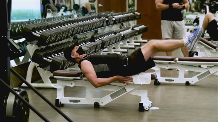 Health Check: Aerobic fitness helps you fight COVID-19