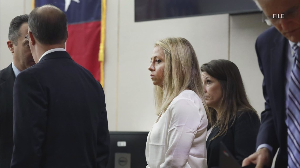 Texas lawyer says appeal was inevitable in Amber Guyger case