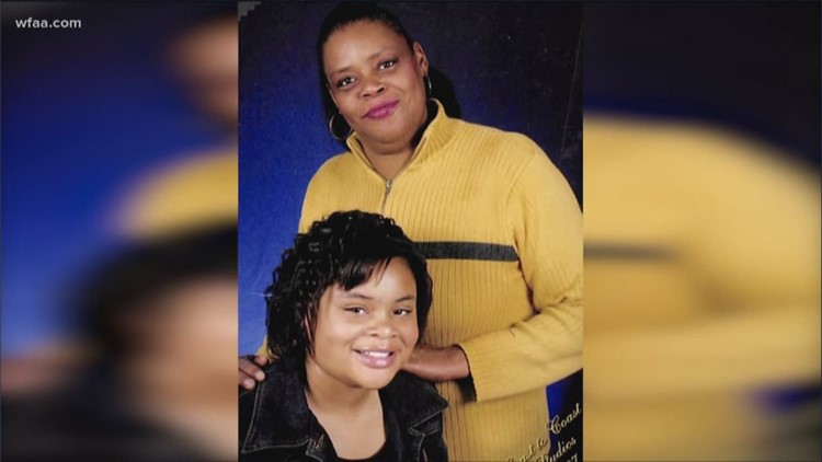 Atatiana Jefferson's mother has died, family attorney confirms