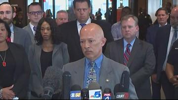 Contempt case against Dallas DA to be dismissed, court records show