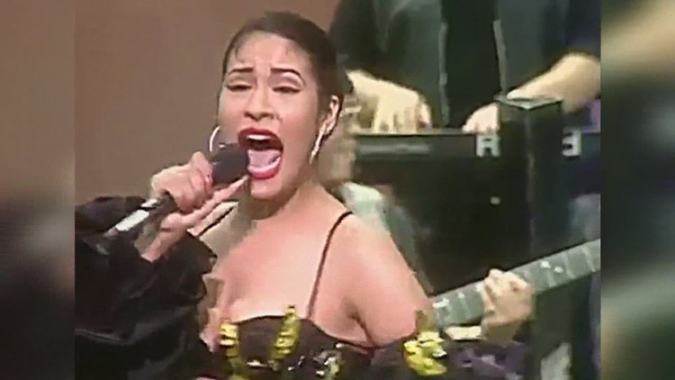 'Selena was a trailblazer and she was a pioneer': Queen of Tejano would have turned 50 Friday