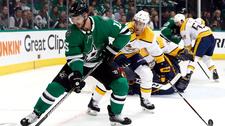 Dallas Stars postpone Tuesday's game against Nashville Predators amid widespread power outages