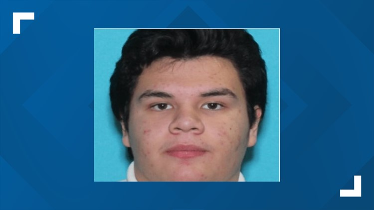 Dallas police searching for critical missing 21-year-old man