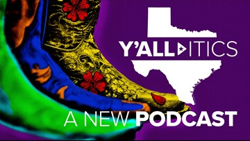 Y'all-itics Podcast