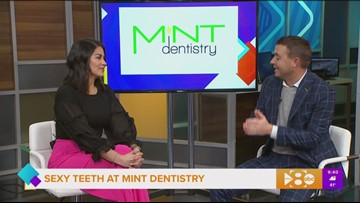 Take Care of Your Teeth at Mint Dentistry