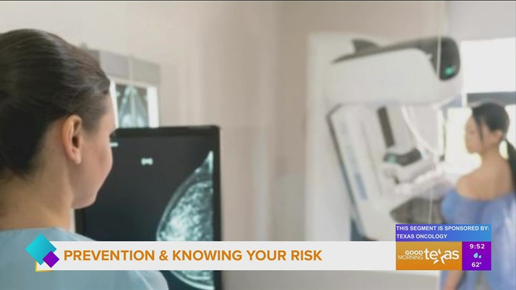 Breast cancer prevention and treatment options