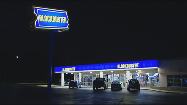Remember Blockbuster? Dallas execs reflect as new documentary brings store back to spotlight