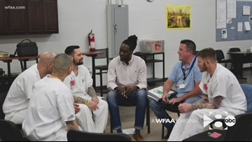 Originals: How crime victims and convicted felons benefit from meetings in prison