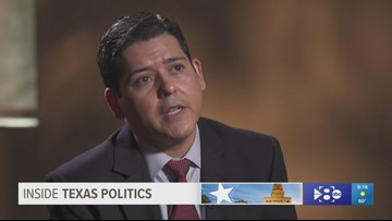 Inside Texas Politics: Adrian Ocegueda on the race for U.S. Senate in Texas