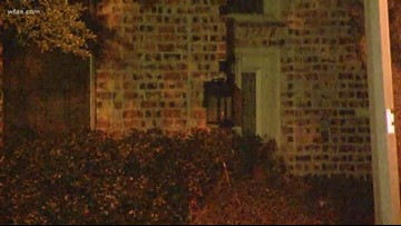One person found dead after Plano house fire