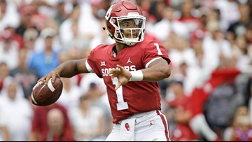 Sources: Oakland A's 'doing everything they can' to keep Kyler Murray