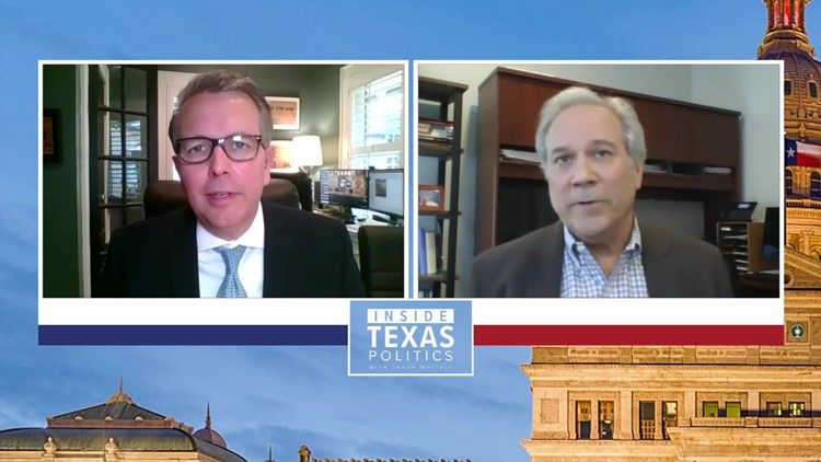 Will Texas Democrats field a viable candidate for governor next year?