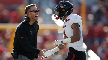 Local football recruits affected by Kliff Kingsbury leaving Texas Tech