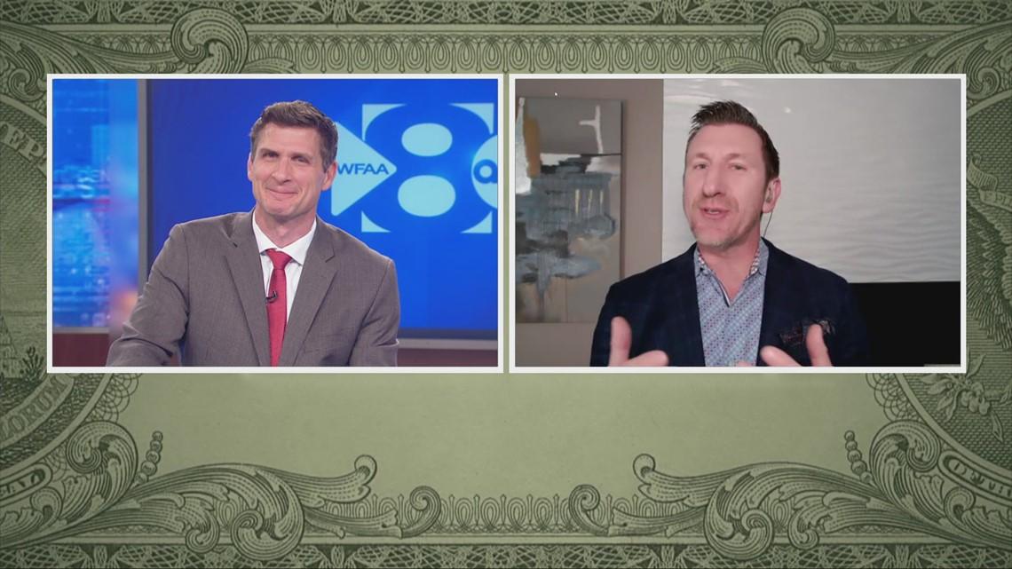 What is lifestyle creep? Financial expert Derrick Kinney explains