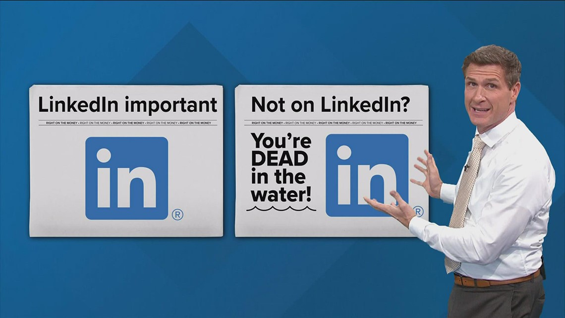 How to get noticed by hiring mangers on LinkedIn? 'America's top career coach' shares advice