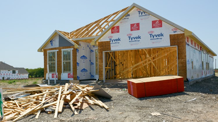 Meritage Homes expands presence in Royse City with third new residential community