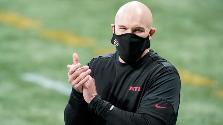 New Cowboys DC Dan Quinn has directed defensive turnarounds before
