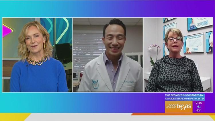 Peripheral Neuropathy Treatment at Advanced Nerve & Health Center