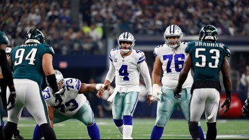 Keys for Cowboys to come away with streak-ending win over Eagles