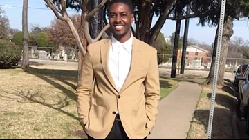 Family of UNT student killed in police shooting wants answers