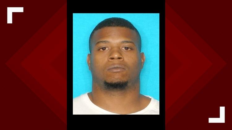 Dallas police arrest man in April south Dallas shooting