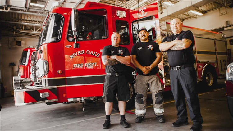 Through the Lens: Honoring our local firefighters