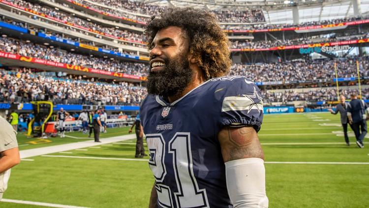 Keys to victory: How Cowboys can beat Philadelphia in Week 3 showdown