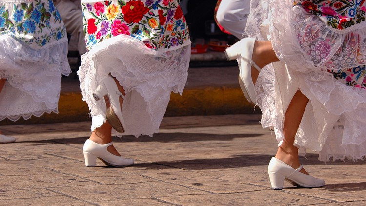 Events to celebrate Hispanic Heritage Month in North Texas