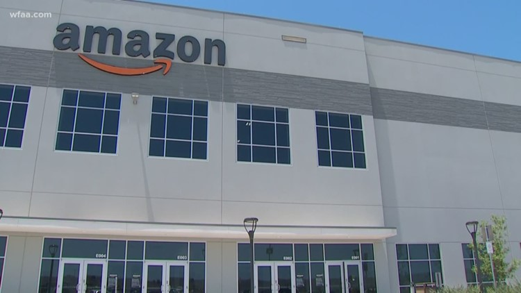 Amazon says it's hiring 11,000 D-FW workers. But who exactly do they want?