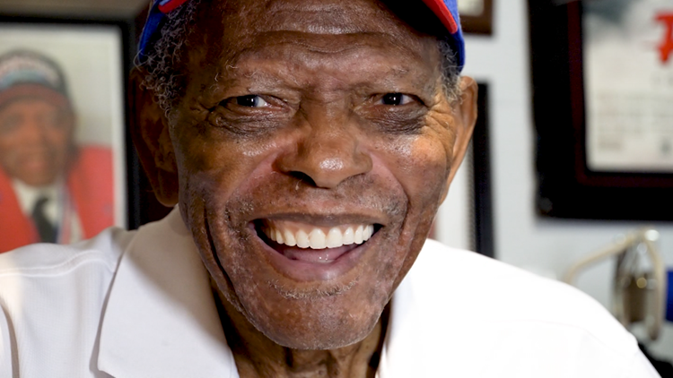 Last Tuskegee Airman is home in Dallas thanks to the community