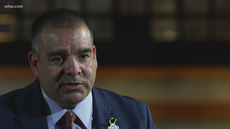 Grand jury declines to indict Dallas Police Association president for actions in Amber Guyger case