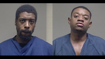 2 charged in connection with fatal shooting during drug deal, Allen police say