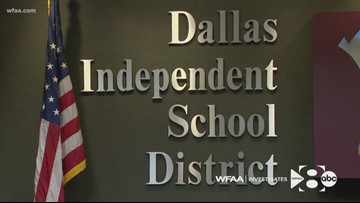 DISD whistleblowers: District ignored possible criminal activity