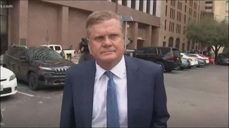 Former Dallas mayor, council member testify in public corruption trial of developer accused of bribery