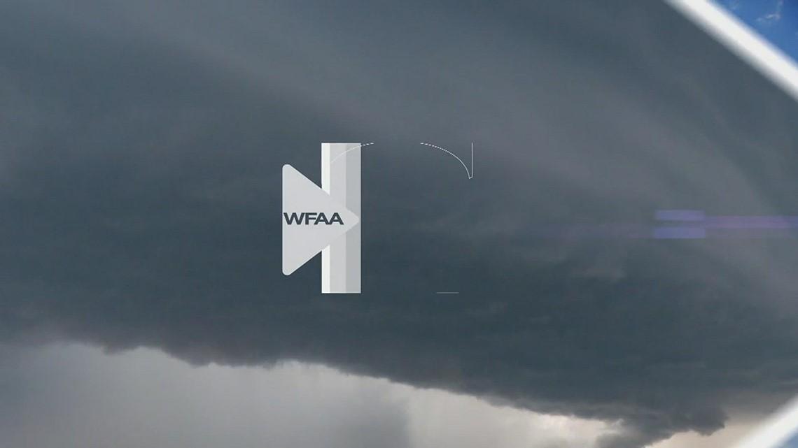 Morning Weather Forecast 10-17-2021