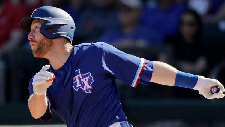 Rangers' Frazier balks at MLB bubble city