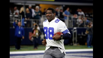 Michael Irvin hopes Cowboys OC Kellen Moore remembers to feed Ezekiel Elliott