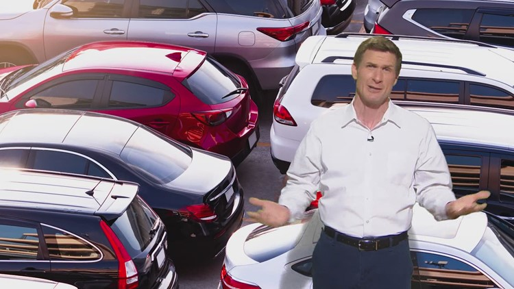 Texans, your credit score could increase your auto insurance premiums