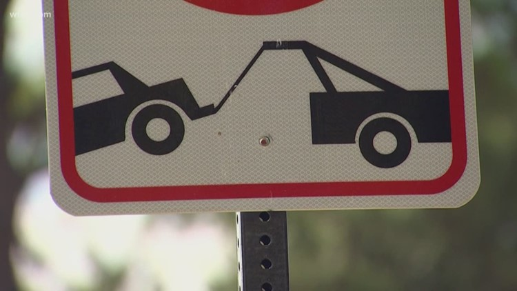 New towing ordinance from City of Arlington has residents miffed